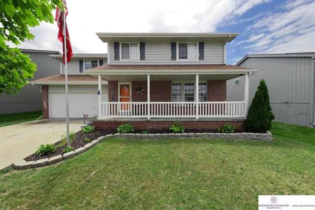8455 Craig Avenue, Omaha, NE 68122 (MLS #22019666) :: Omaha Real Estate Group