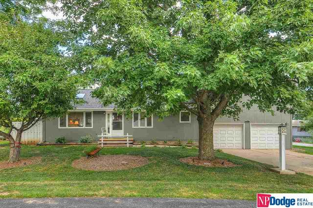 4812 Circle Drive, Blair, NE 68008 (MLS #22019673) :: Omaha Real Estate Group