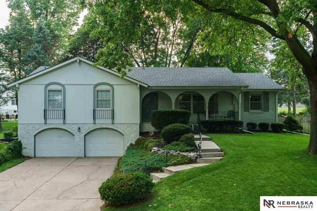 716 S 130th Street, Omaha, NE 68154 (MLS #22019675) :: Omaha Real Estate Group