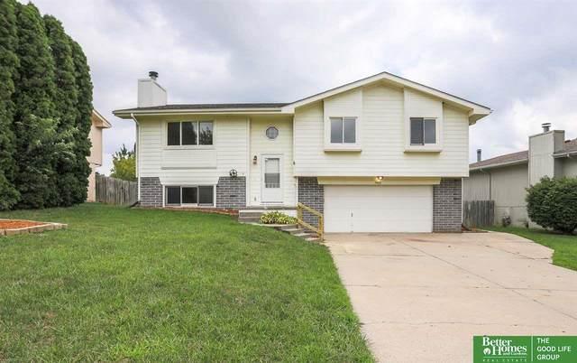 9805 S 10th Street, Bellevue, NE 68005 (MLS #22019690) :: Omaha Real Estate Group