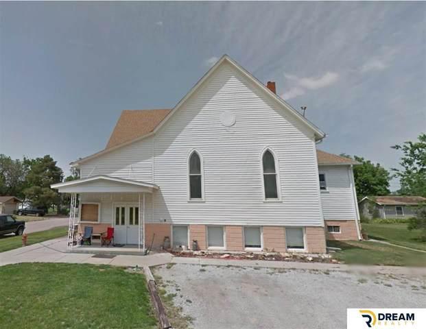 1202 O Street, Beaver, NE 68926 (MLS #22019695) :: The Homefront Team at Nebraska Realty