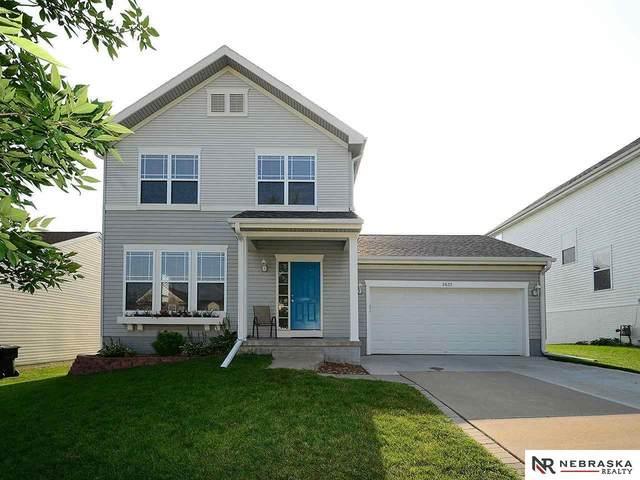 2633 N 165 Street, Omaha, NE 68116 (MLS #22019706) :: Omaha Real Estate Group