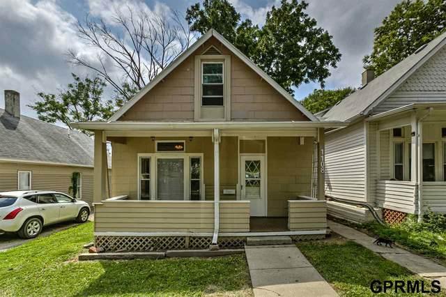 1108 N 29 Street, Omaha, NE 68131 (MLS #22019716) :: Omaha Real Estate Group