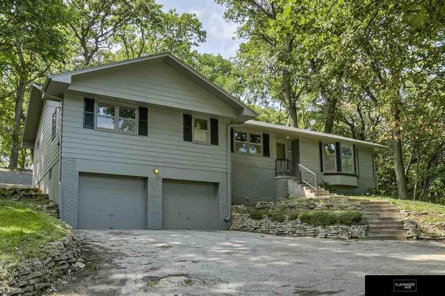 10102 Bennie Day Road Road, Omaha, NE 68152 (MLS #22019729) :: Dodge County Realty Group