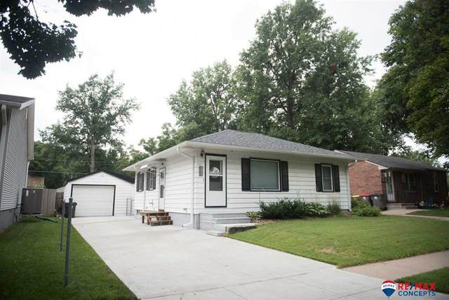5411 Knox Street, Lincoln, NE 68504 (MLS #22019731) :: Omaha Real Estate Group