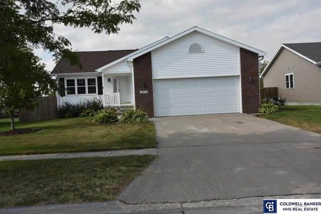 13414 Jamestown Street, Waverly, NE 68462 (MLS #22019733) :: Capital City Realty Group