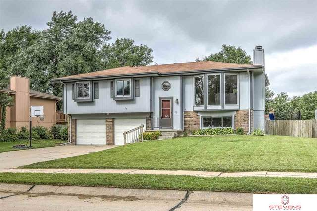 13310 S 34th Street, Bellevue, NE 68123 (MLS #22019734) :: The Excellence Team