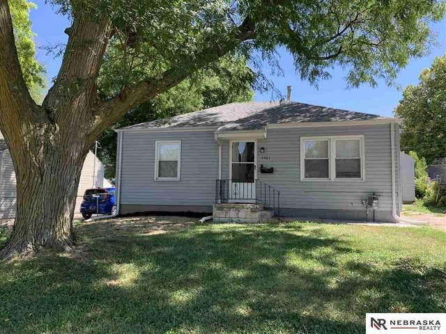 5701 Manderson Street, Omaha, NE 68104 (MLS #22019741) :: One80 Group/Berkshire Hathaway HomeServices Ambassador Real Estate