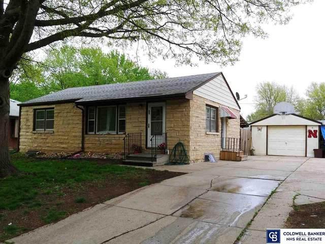 3130 N 53 Street, Lincoln, NE 68504 (MLS #22019742) :: Dodge County Realty Group