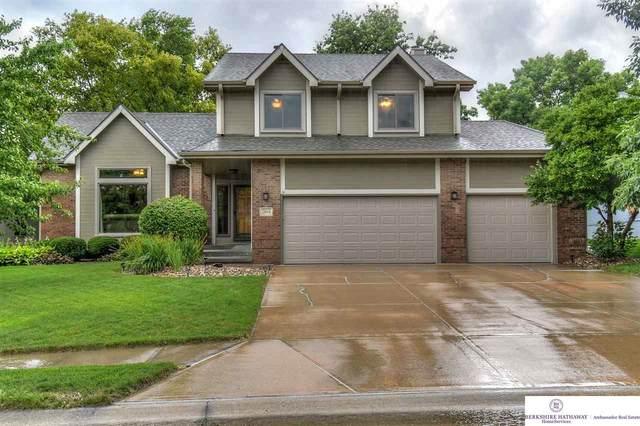 2804 Blackhawk Drive, Bellevue, NE 68123 (MLS #22019751) :: Omaha Real Estate Group