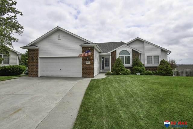 3945 Diablo Circle, Lincoln, NE 68516 (MLS #22019756) :: Stuart & Associates Real Estate Group