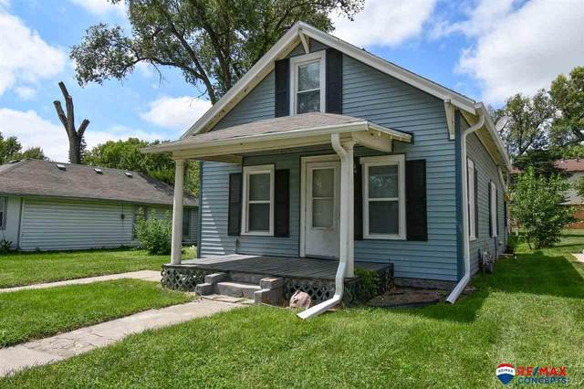 2005 N 29Th Street, Lincoln, NE 68503 (MLS #22019760) :: The Excellence Team