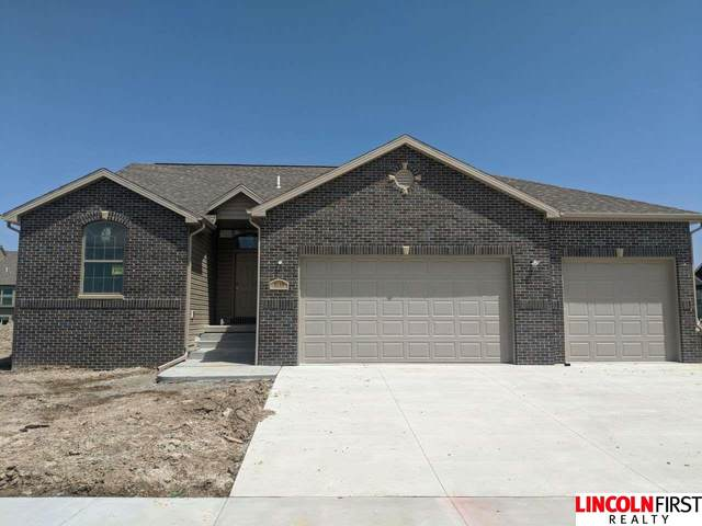8760 S 78 Street, Lincoln, NE 68516 (MLS #22019795) :: Stuart & Associates Real Estate Group