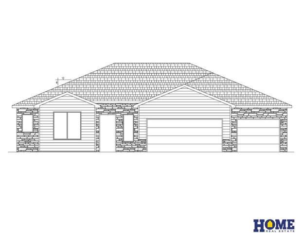 9752 S 80th Street, Lincoln, NE 68516 (MLS #22019804) :: Stuart & Associates Real Estate Group