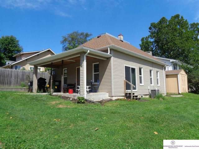 420 S 6 Street, Plattsmouth, NE 68088 (MLS #22019815) :: Omaha Real Estate Group