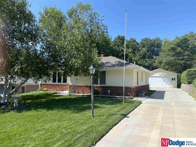 4422 Frederick Street, Omaha, NE 68105 (MLS #22019824) :: The Excellence Team