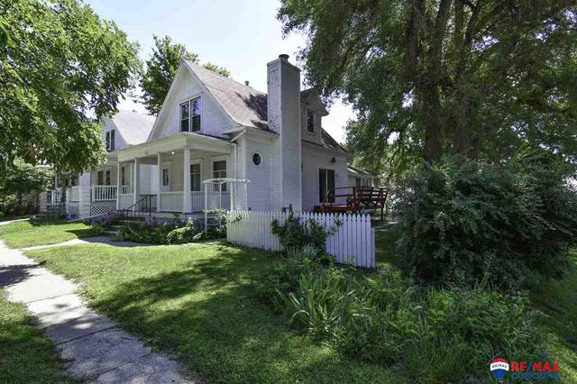 501 B Street, Lincoln, NE 68502 (MLS #22019825) :: Omaha Real Estate Group