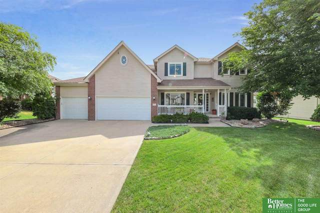 307 Inglewood Drive, Papillion, NE 68133 (MLS #22019982) :: Omaha Real Estate Group