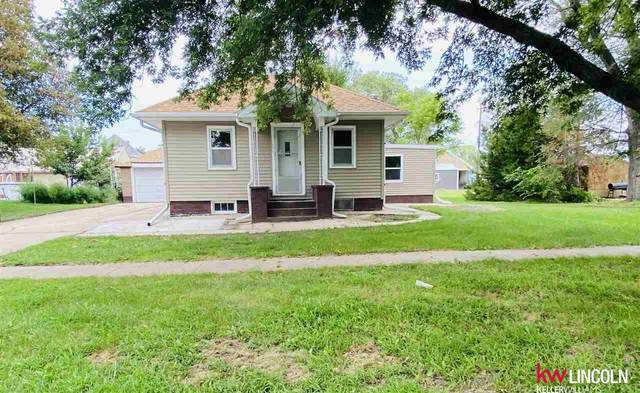 106 E Beatrice Avenue, Dewitt, NE 68341 (MLS #22020041) :: Omaha Real Estate Group