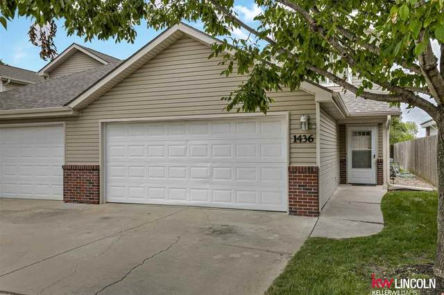 1436 W B Court, Lincoln, NE 68522 (MLS #22020063) :: The Excellence Team