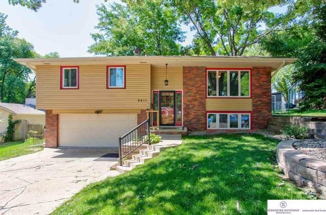 9411 Sprague Street, Omaha, NE 68134 (MLS #22020068) :: Complete Real Estate Group