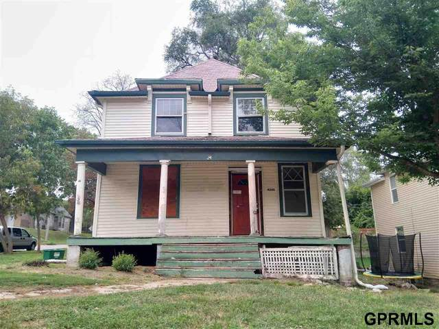 4248 Burdette Street, Omaha, NE 68111 (MLS #22020076) :: Complete Real Estate Group