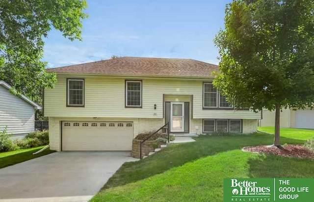 2611 N 122 Circle, Omaha, NE 68164 (MLS #22020083) :: Complete Real Estate Group