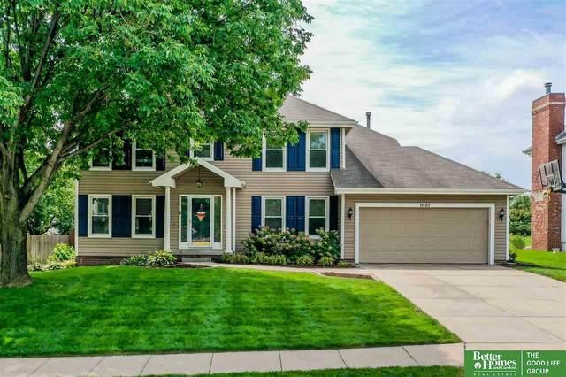 1001 Hogan Drive, Papillion, NE 68046 (MLS #22020107) :: Dodge County Realty Group