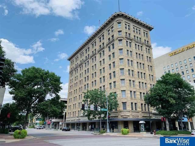 100 N 12 Street #304, Lincoln, NE 68508 (MLS #22020192) :: Stuart & Associates Real Estate Group