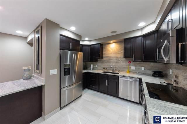 1130 H Street #207, Lincoln, NE 68508 (MLS #22020258) :: Omaha Real Estate Group