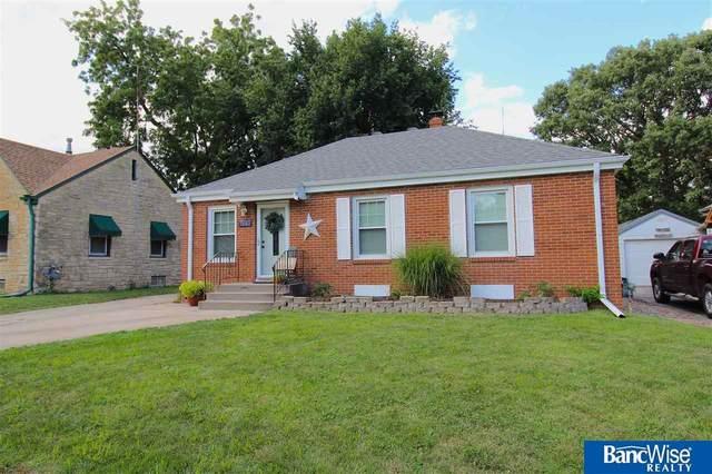 6320 Leighton Avenue, Lincoln, NE 68507 (MLS #22020259) :: Omaha Real Estate Group