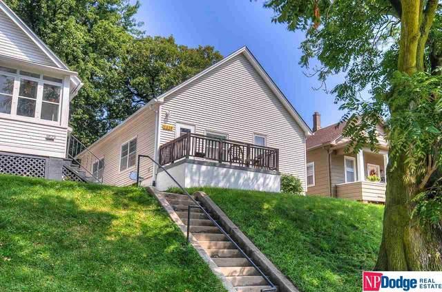2329 S 11 Street, Omaha, NE 68108 (MLS #22020260) :: Omaha Real Estate Group