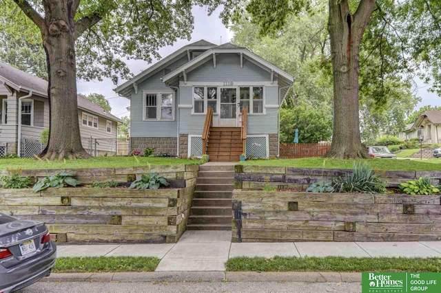 1119 S 43 Street, Omaha, NE 68105 (MLS #22020261) :: Omaha Real Estate Group
