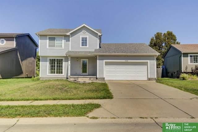 17658 Karen Street, Omaha, NE 68135 (MLS #22020283) :: Omaha Real Estate Group