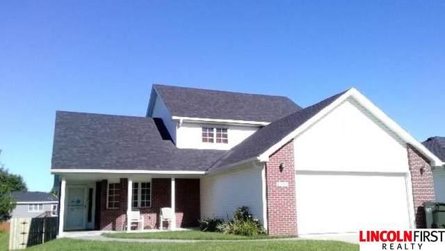 7331 Nolan Road, Lincoln, NE 68512 (MLS #22020285) :: The Homefront Team at Nebraska Realty