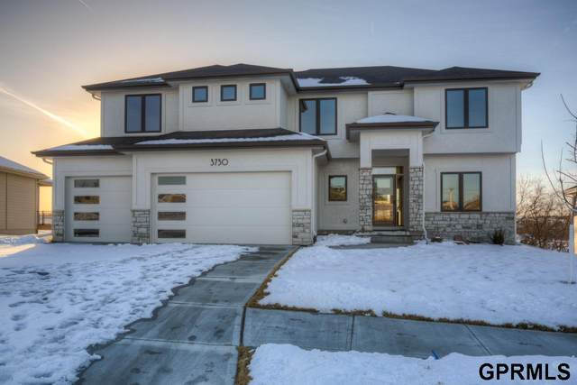 18304 Cheyenne Road, Gretna, NE 68136 (MLS #22020335) :: Omaha Real Estate Group