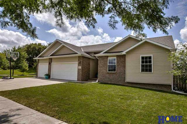 8251 S 17th Street, Lincoln, NE 68512 (MLS #22020358) :: Dodge County Realty Group