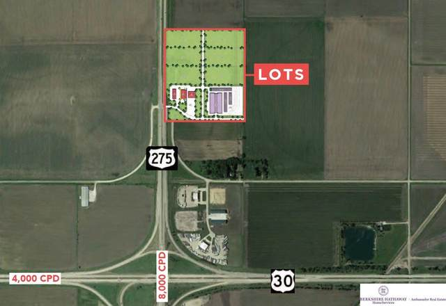 1866 N Hwy 77, Fremont, NE 68025 (MLS #22020370) :: Omaha Real Estate Group