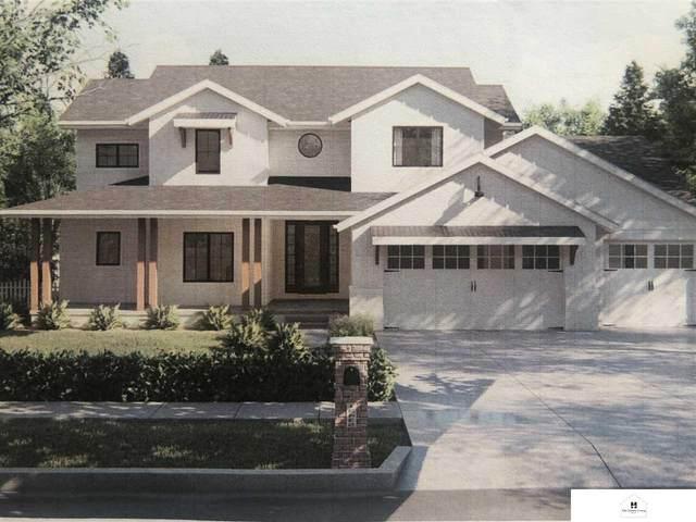 10814 S 174 Avenue, Omaha, NE 68136 (MLS #22020382) :: Catalyst Real Estate Group