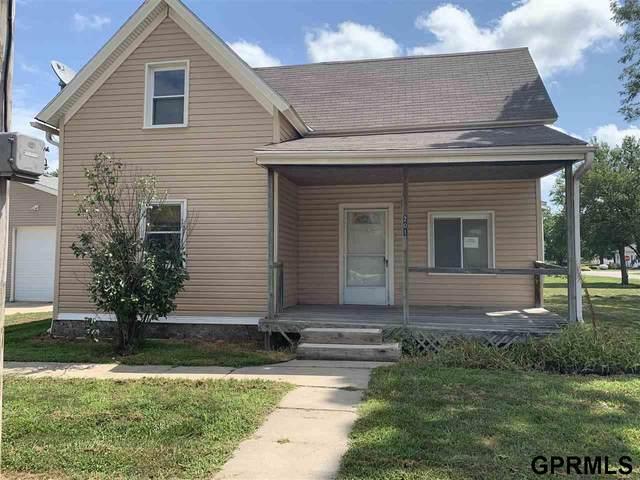 201 Strickler Street, Waco, NE 68460 (MLS #22020395) :: The Homefront Team at Nebraska Realty