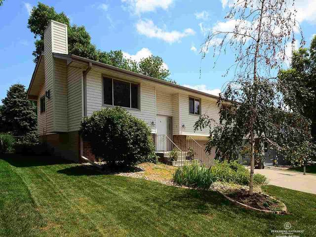 2506 N 76th Street, Lincoln, NE 68507 (MLS #22020417) :: Complete Real Estate Group