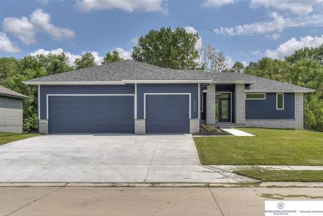 12509 N 161ST Avenue, Bennington, NE 68007 (MLS #22020422) :: Complete Real Estate Group
