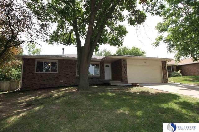 809 W Burt Drive, Lincoln, NE 68521 (MLS #22020425) :: Dodge County Realty Group