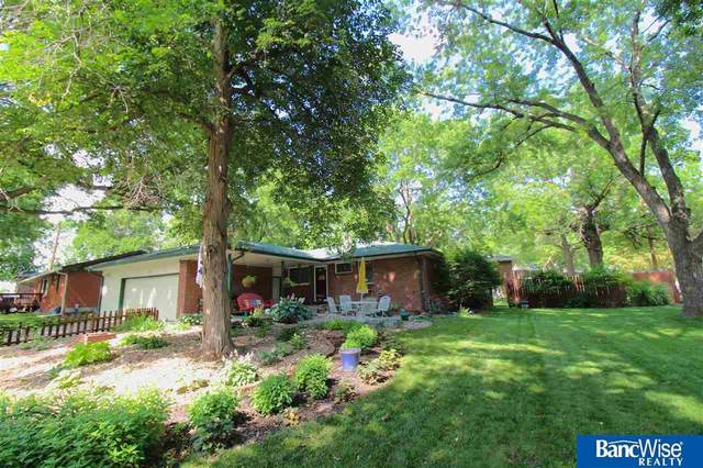 700 Skyway Road, Lincoln, NE 68505 (MLS #22020426) :: Dodge County Realty Group
