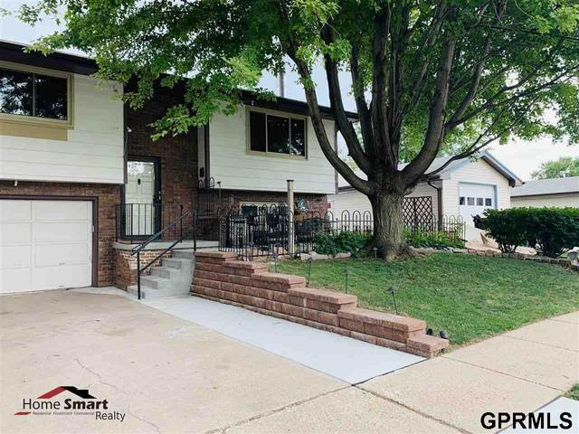 401 Knox Street, Lincoln, NE 68521 (MLS #22020429) :: Dodge County Realty Group