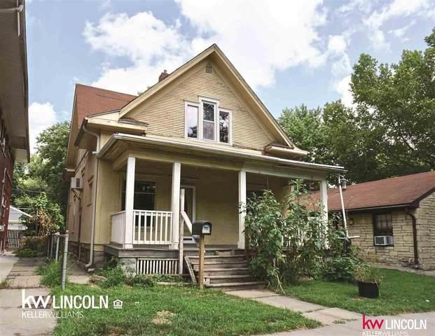 1010 E Street, Lincoln, NE 68508 (MLS #22020431) :: Dodge County Realty Group