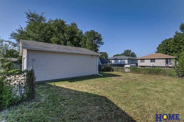 3427 N 3rd Street, Lincoln, NE 68521 (MLS #22020434) :: Dodge County Realty Group