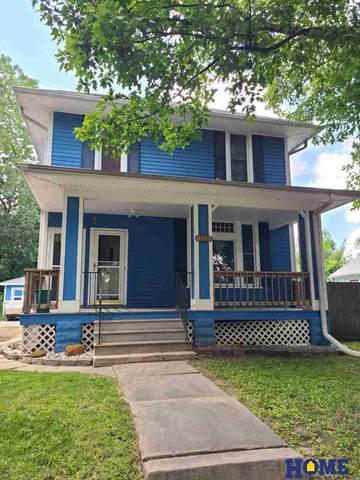 2015 N 32 Street, Lincoln, NE 68503 (MLS #22020440) :: Dodge County Realty Group