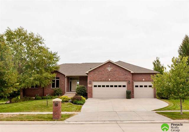 5200 Troon Drive, Lincoln, NE 68526 (MLS #22020441) :: Dodge County Realty Group