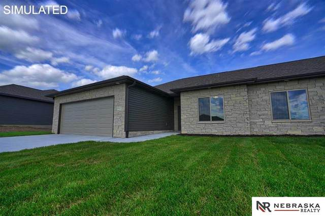 3751 Twin Creek Road, Lincoln, NE 68516 (MLS #22020495) :: The Excellence Team